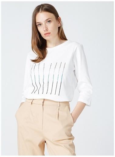 Fabrika Comfort Fabrika Comfort T-Shirt Beyaz